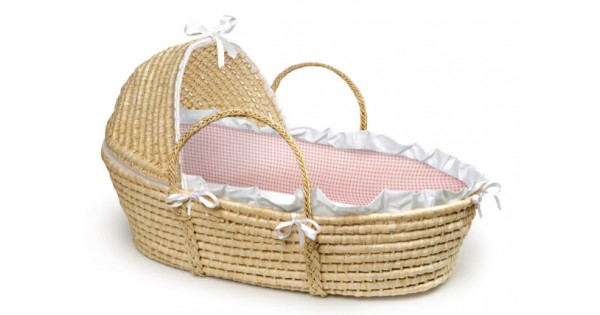 Pink Fairy Wishes Bench Seat With Storage Toy Box Seating: Liner And Sheet Only For Standard Maize Moses Baskets
