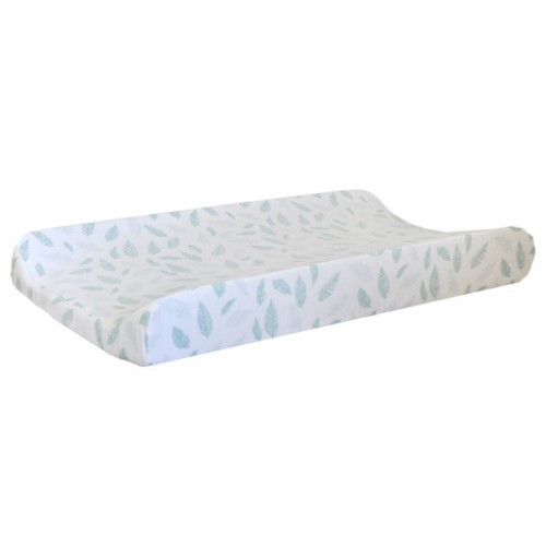 Woodland Changing Pad Cover | Forest Friends Collection