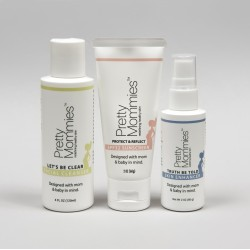 Our Original Three-Step Skin Care System