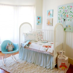 Nursery Room Collections
