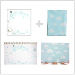 Petite Gift Set- Clouds