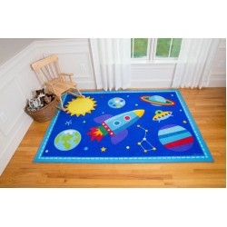 Out of this World Rug